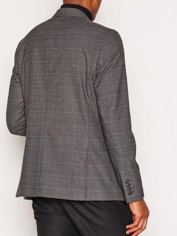 Taxkit Mid Grey Blazer